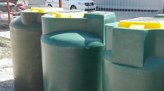 Fose septice ecologice - Solutii simple ecologice - Un produs oferit de EcoColect Braila